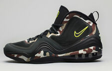 NEW Nike AIR PENNY V CAMO Men's Basketball Shoes Size US 10.5