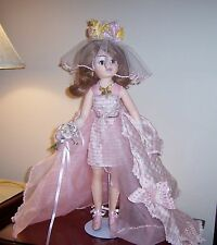 Madame Alexander Couture Cissy Doll PEONY & BUTTERFLIES Bride Outfit ONLY
