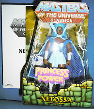 NETOSSA Masters of the Universe Classics MOTU MOTUC (HE-MAN/SHE-RA) FILMATION