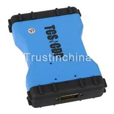 TCS CDP PRO+ 2014.02 Software Scanner Auto Diagnostic Tool for Cars & Trucks