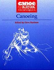 Canoeing (Canoe & Kayak Techniques)