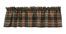 Country/Rustic Wood River Valance by Park Designs