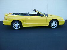 Ford: Mustang GT COBRA