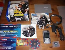 NOKIA 6680 ORIGINALE SILVER EDITION UNICO + SCATOLA ACCESSORI COMPLETI ORIGINALI