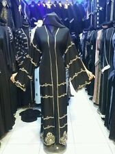 New open front abayas/dress/islamic wear/saudi women dress.size  52.54.56.58.