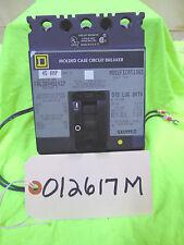 Square D Circuit Breaker Interruptor - 45 Amps. - FAL360451027