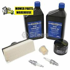 ENGINE MAINTENANCE KIT KAWASAKI 99969-6343 FR541V FR600V 785-642 TUNE UP KIT