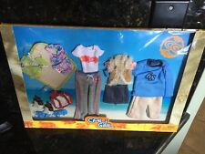 BARBIE - Ken Lot Cali Girl Boy FASHION DOLL CLOTHING  Style Fashion Av Trend New