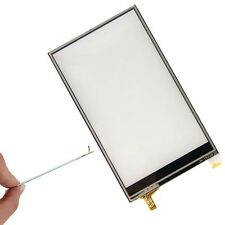 "3.2"" 80 * 47mm 2.5 - 5.5V Resistive Touch Screen Kit With Touch Pen For Arduino"