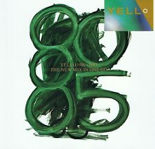 Yello - 1980-1985 The New Mix In One Go - CD NEU 042282677327