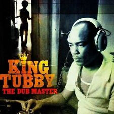 The Dub Master by King Tubby (CD, Mar-2011, Spectrum Audio)