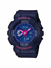 Casio Baby-G Shock BA110PP-2A Brand New Women's Punching Patterns Series Watch