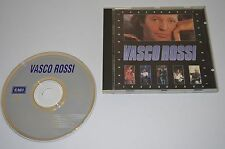 Vasco Rossi - Same / EMI Italiana 1991 / Rar