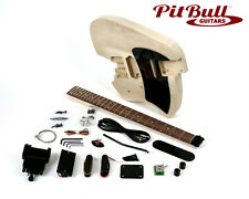 Pit Bull Guitars KH-1 Electric Guitar Kit