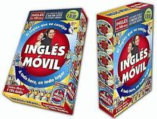 Ingles Movil / Portable English Ingles En 100 Dias) Spanish Edition)