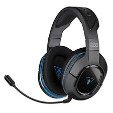 Turtle Beach Ear Force Stealth 400 Premium Wireless Gaming Headset TBS-3240-01