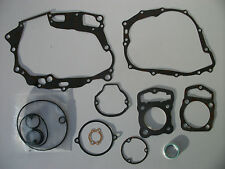 NEW HONDA XL125 XL XLR125 XLR 125 FULL GASKET SET