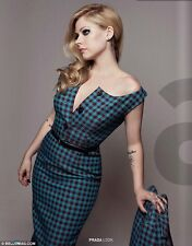 Prada Gingham Wool Blend Sheath dress Runway Fall/Winter 2013 Size IT40 /S