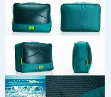 Waterproof travel Storage Luggage Organizer  Clothes packing Hand Duffle bag