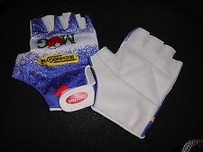 Rennrad Handschuhe MG  Technogym  ,Retro,  neu,NOS,  NEU,gr.M
