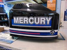 """USED MERCURY """"BLACK MAX""""  150HP 2.5L. OUTBOARD MOTOR COWLING"""