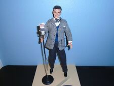 BARBIE Loves FRANKIE SINATRA Ken De-boxed Doll Articulated Collector Edition 99'