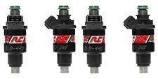 RC ENGINEERING 440CC FUEL INJECTORS HONDA CIVIC ACURA INTEGRA D15 D16 B16 B18