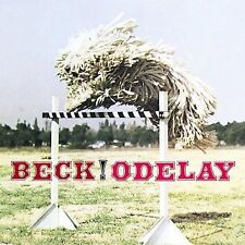 Beck Odelay CD Brand New Free S&H for additional Cds in US Look!