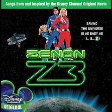 Various Artists Zenon: Z3 CD