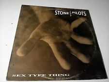 "Stone Temple Pilots Sex Type Thing Excellent 12"" Single Vinyl Record A5769T"