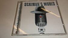 CD  Scatman S World von Scatman John