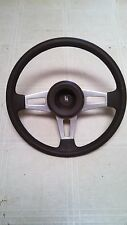 VW 171 419 191B MK1 Scirocco Wolfsburg Steering Wheel Rabbit Golf GTI Jetta