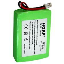 HQRP Batería de reemplazo para Sportdog SDT00-11908 / MH750PF64HC / 650-052