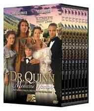 Dr. Quinn Medicine Woman The Complete Season 3 Boxset