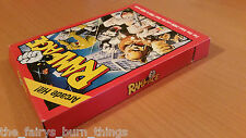 Rampage Boxed Complete NEW Good Condition Atari 2600 6