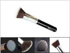 Zoe Professional Make up Brush Flat Top For Foundation Blusher Powder Face UK