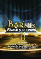 Barnes Family Reunion Part 2 - Barnes Family - New Factory Sealed DVD