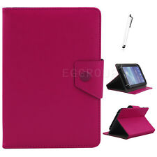 "Universal PU Leather Stand Case Cover +Pen For Amazon Kindle Voyage 6"" 6 inch"