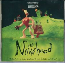 Neverhood, Early Great Dreamworks - PC Game