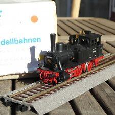 Merker+Fischer M+F Dampflok BR 69 6101 ex pr.T4.2 der DRG / DR Ep.2/3 Kleinserie