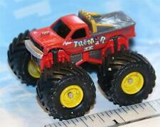 MICRO MACHINES TUFF TRAX VEHICLES COLLECTION MONSTER TRUCK TREMOR II