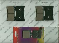Ducati Disc Brake Pads 750SS 1999 Front & Rear (3 sets)