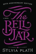 The Bell Jar by Sylvia Plath Paperback Book (English)