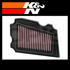 K&N Air Filter Replacement Motorcycle Air Filter for Yamaha TW200 | YA-2002
