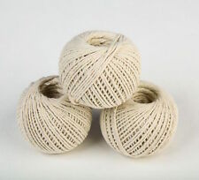 3 Pack - 75m Household Home Office Garden Ball Of Cotton String Twine Rope OTL