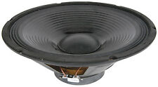 "New QTX Sound QT Series DJ PA Speaker Replacement Driver Fits 12"" inch or QT12"