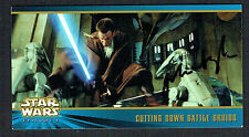 John Sylla signed autograph Topps Widevision Star Wars Voice Actor Clone Wars
