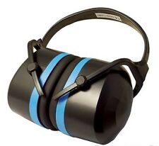CASQUE ANTI BRUIT DE SECURITE EXPERT 33 dB PLIABLE CONFORTABLE IDEAL TIR SPORTIF