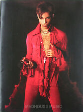 PRINCE PROGRAMME New Power Soul Tour 1997 UK Stunning Programme NEW