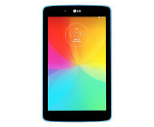 LG G Pad 7.0 V400 8GB, Wi-Fi, 7in - Black